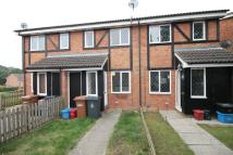 1 bed Terraced property to rent in Shearwater Close...