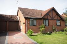 Bungalow in Moor Close, Ainsdale...