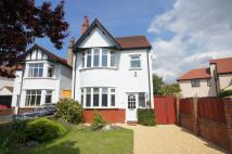Detached home in Bibby Road, Churchtown...