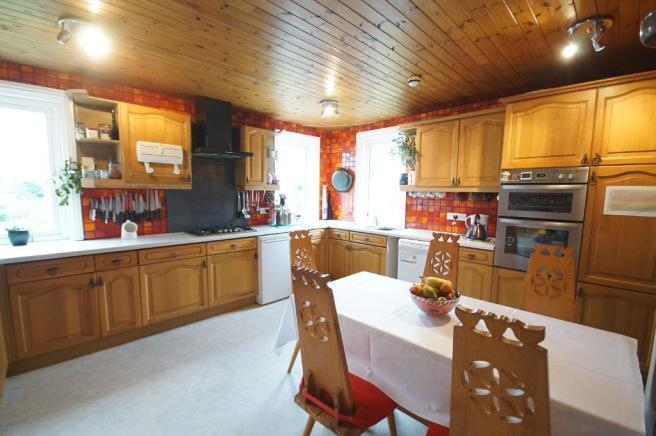 Breakfast Kitchen (Apt)