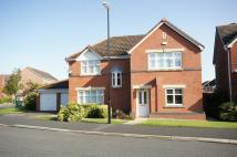 Detached property to rent in Delph Drive, Burscough...