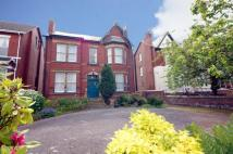 Flat in Chambres Road, Southport...