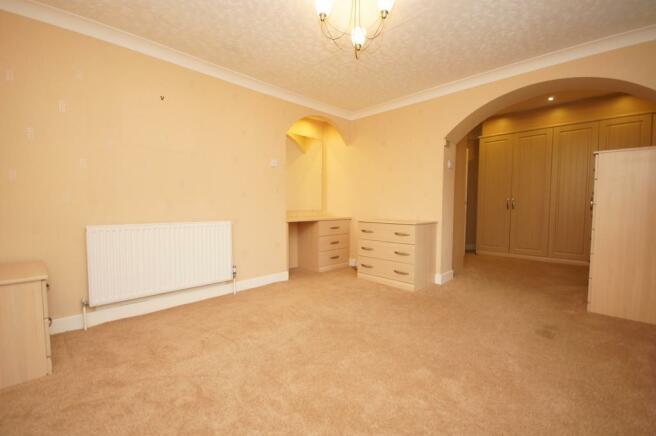 Grd Floor Bedroom