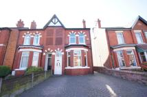 semi detached house to rent in Dinorwic Road, Birkdale...