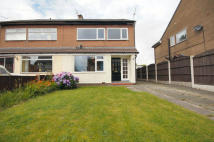 3 bedroom semi detached house in Ludlow Drive, Ormskirk...