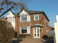 semi detached home to rent in Southport Road, Ormskirk...