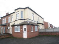 Flat to rent in Upper Aughton Road...