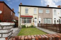 3 bed semi detached house in Compton Road, Birkdale...
