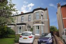 2 bed Flat to rent in Portland Street...