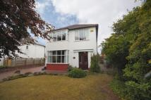 4 bed Detached property to rent in Osborne Road, Ainsdale...