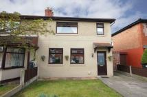 2 bed semi detached property for sale in Shaftesbury Avenue...