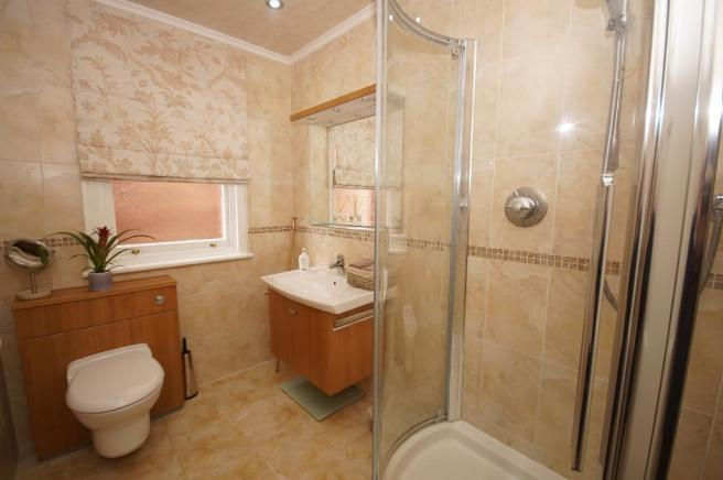 Grd Floor Shower Room