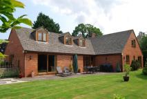5 bed Detached home for sale in Bristol Road, STONEHOUSE...