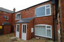 1 bed semi detached home in High Street, STONEHOUSE...