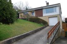 2 bed Detached Bungalow in Glen Park Crescent...