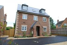 new home for sale in Bristol Road, STONEHOUSE...
