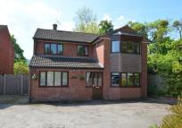 4 bedroom Detached home for sale in Ebley Road, STONEHOUSE...