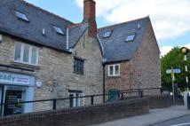 Apartment in High Street, STROUD, GL5