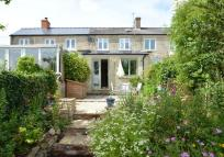 2 bed Terraced property for sale in Main Road, Whiteshill...