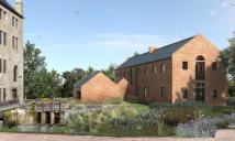 new development for sale in Millend Mill, STONEHOUSE...