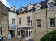 Flat to rent in NAILSWORTH, GL6