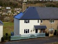 semi detached home in Shortwood, NAILSWORTH...