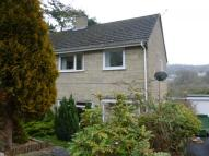 3 bedroom semi detached home to rent in Woodlands Drive, STROUD...