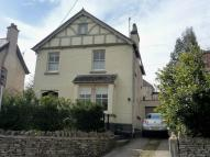 Detached home in Northfield Road...