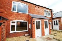 1 bed semi detached house in High Street, STONEHOUSE...