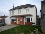 4 bed Detached home to rent in Bath Road, STONEHOUSE...
