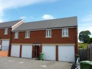 2 bedroom Flat to rent in Jack Russell Close...