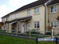 1 bedroom Flat in Hazel Court, NAILSWORTH...