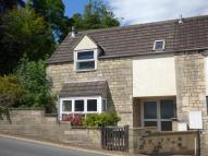 1 bed End of Terrace house in Spring Hill, NAILSWORTH...