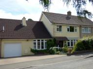 semi detached property in Newmarket Road...