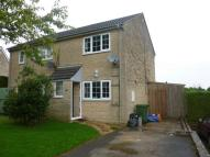 2 bed semi detached house to rent in Cherry Tree Close...