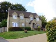 4 bedroom Detached home for sale in The Rollers, NAILSWORTH...