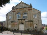 Flat to rent in Castle Street, STROUD...