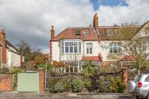 semi detached property to rent in Cambridge Road, London...