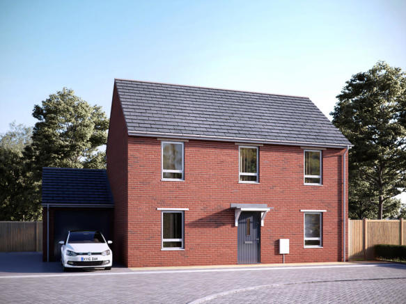 3 Bedroom End Of Terrace House For Sale In Tithebarn Lane