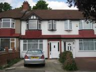 3 bed property in Canada Avenue, London...