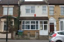 1 bed Studio flat to rent in Ramsay Road, London, E7