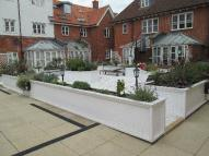 1 bed Apartment in Hart Street, Brentwood...