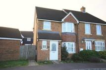 property to rent in Bluebell Drive, Sittingbourne, ME10 4EL