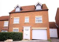 property to rent in Monarch Drive, Sittingbourne, ME10 2EG