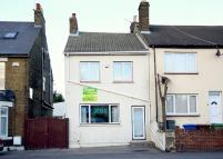 property to rent in Canterbury Road, Sittingbourne, ME10 4SG