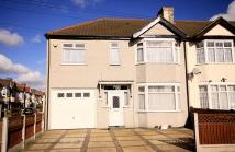 property to rent in Reede Road, Dagenham, Essex, RM10 8DP