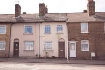 2 bedroom house to rent in London Road Sittingbourne