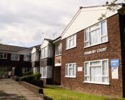 Pembury house to rent