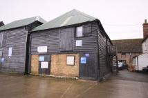 property to rent in Standard Quay, Faversham, ME13 7BS