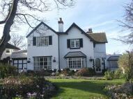 Detached house in Devonshire Road, Bispham...